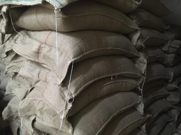そば枕に使用するソバ皮(そば殻)の販売および大口取引について。