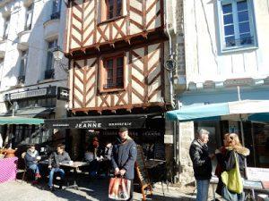 ブルターニュの古都ヴァンヌ(Vannes)は食材の宝庫。│ガレット(Galette)の本場フランスを巡る旅⑨