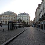 レンヌ(Rennes)旧市街にあるマルシェ(Le marché à manger)とル・ダニエル(LE DANIELE)のクイニーアマン│ガレット(Galette)の本場フランスを巡る旅⑫