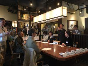 ガレットフェア「FUKUI SOBAフェア」を関西エリア(京都・奈良)で開催します