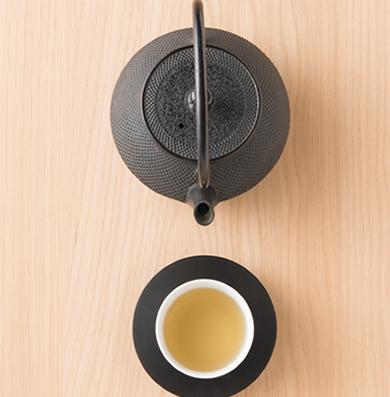 一括注文-そば茶