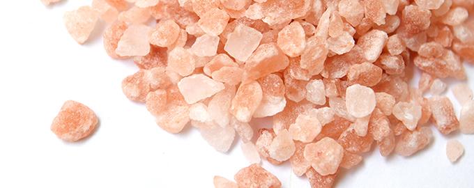 【吉峰】岩塩で|カガセイフン